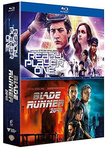 Ready Player One / Blade Runner 2049