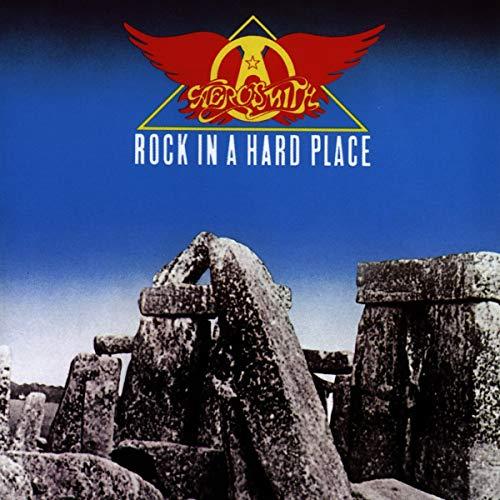 Rock in a hard Place (SBM)