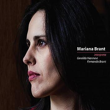 Mariana Brant Interpreta Geraldo Vianna e Fernando Brant
