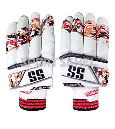 SS Batting Gloves SUPER TEST - Men's Right Hand Company
