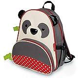 Skip Hop Zoo Pack Panda, Multi Color fashion backpacks Dec, 2020