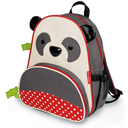 Mochila Infantil Zoo Panda - Skip Hop