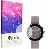 Compatible with Movado Connect 2.0 Smartwatch Screen Protector, Blueshaw Screen Protector,...