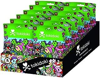 tokidoki 15694 Cactus Friends BlindBag Key Clips (Assorted Colours)