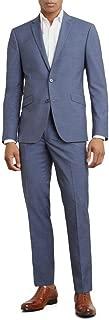 Men's Textured Linen Blend 32