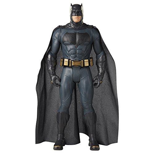 """DC Theatrical BIG-FIGS Justice League 20"""" Batman Action Figure"""