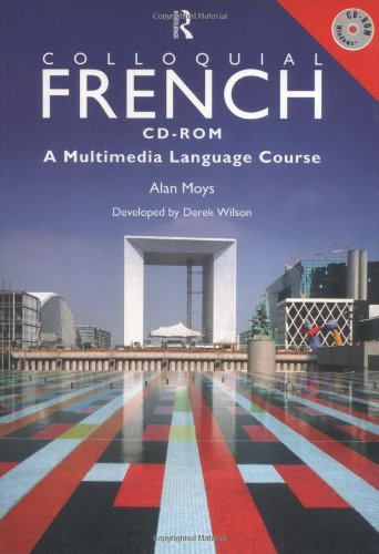 Colloquial French CD-ROM: A Multimedia Language Course