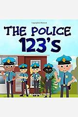 The Police 123's Paperback