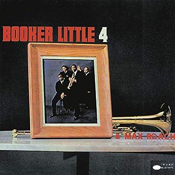 Booker Little 4 & Max Roach