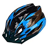 AIRGINE Bike Helmet for Adult Men Women, Lightweight bicycle motorbike cycle Helmet