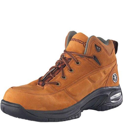 Converse Boots Men Composite Toe Nubuck Hiking Boots C4327 - 7M