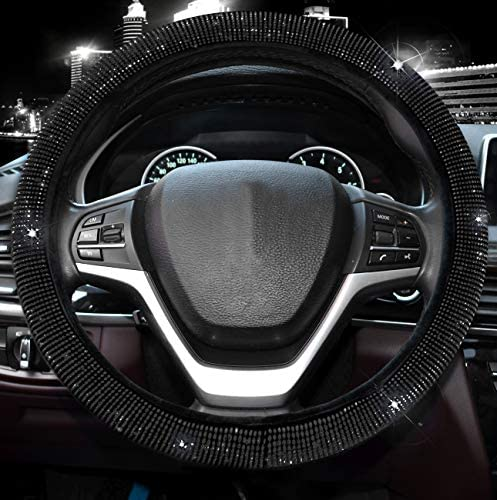 Coach steering wheel cover _image2
