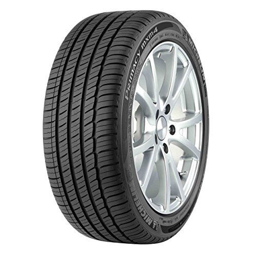 Michelin Primacy MXM4 All Season Radial Car Tire for Luxury Performance Touring, P225 45R18 91V