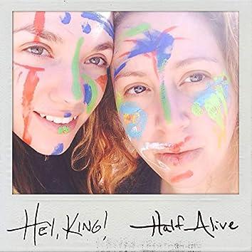 Half Alive