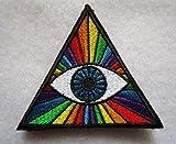 Evil Eye Illuminati...image