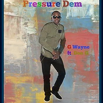 Pressure Dem (feat. Dawn Double)