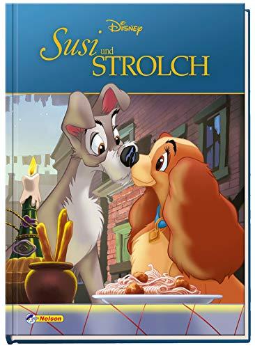 Susi und Strolch: Das Buch zum Film (Disney Buch zum Film)