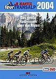 Jeantex-Tour-Transalp 2004, DVD