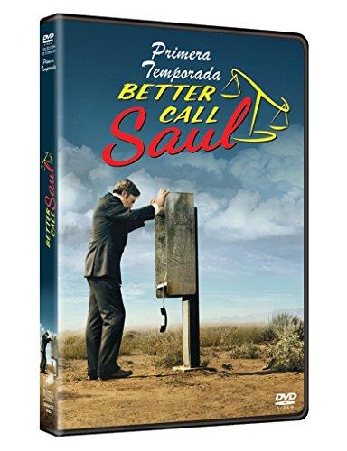 Better Call Saul [DVD] (DVD)