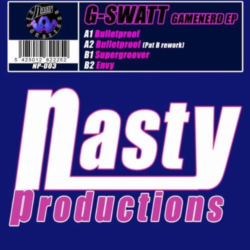 G-Swatt
