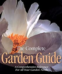 The Complete Garden Guide