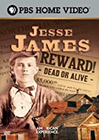 American Experience: Jesse James [DVD] [Import]
