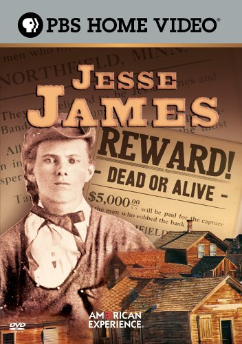 American Experience, The {Jesse James (#18.7)}