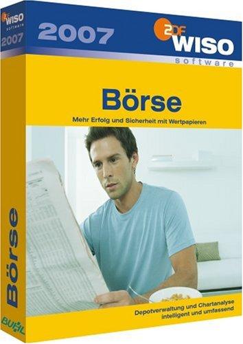 WISO Börse 2007