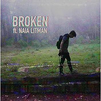 Broken (feat. Naia Litman)