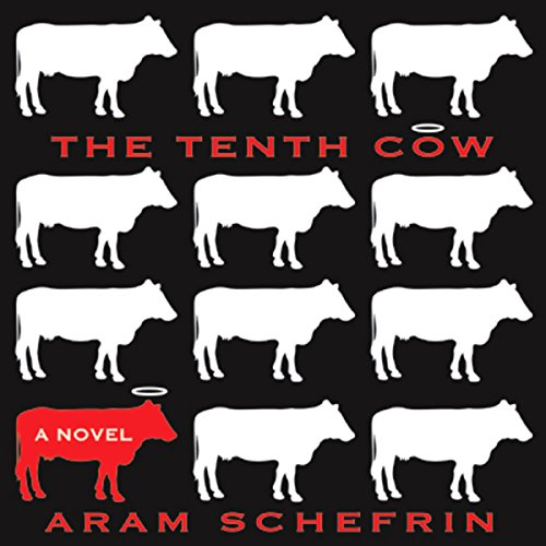 The Tenth Cow audiobook cover art