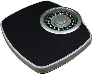 BáScula Digital, BáScula De BañO MecáNica: BáScula De Cuerpo, con Dial De Peso MecáNico, Plataforma Resistente, Kg De Alta Capacidad, Sin Botones/BateríAs