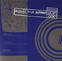 Insound Tour Support Collection 1 by Insound Tour Support Collection (2001-01-21)
