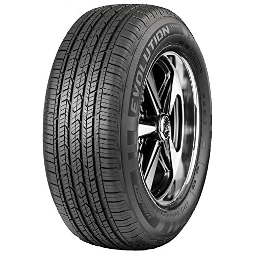 Evolution Tour 215/65R17 Tire