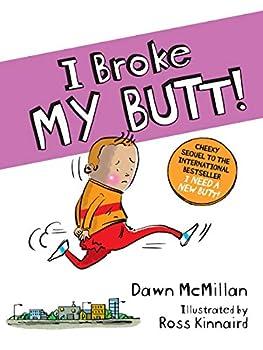 i broke my