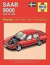 Saab 9000 (85 - 98)