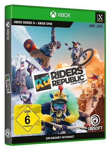 Riders Republic - [Xbox One, Xbox Series X]