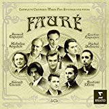 Faure Complete Chamber Music For Strings