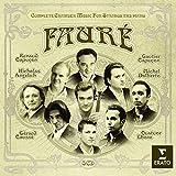 Fauré : Intégrale de la Musique de Chambre pour instruments à cordes et piano (5...