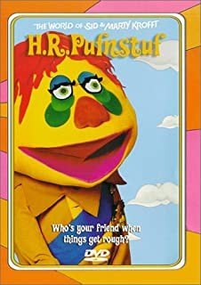 The World of Sid & Marty Krofft - H.R. Pufnstuf