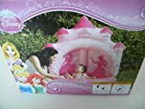 Disney Princess Inflatable Baby Pool with Sprinkler by Disney Princess