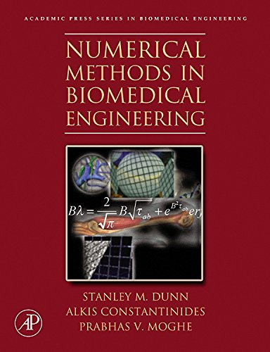 Numerical Methods in Biomedical Engineering (English Edition)