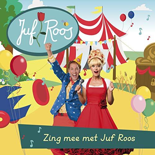 Juf Roos - Alle Liedjes Uit Seizoen 4 En