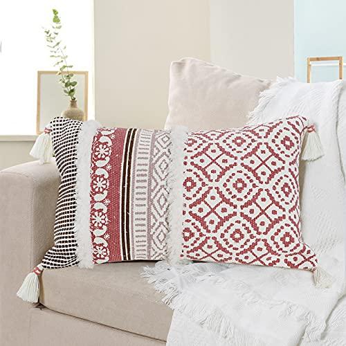 Cojines Decorativos Para Sofa Rectangulares cojines decorativos para sofa  Marca Dremisland