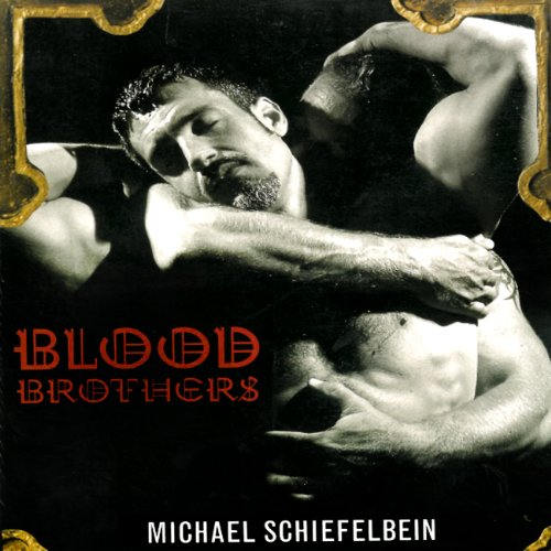 Blood Brothers                   By:                                                                                                                                 Michael Schiefelbein                               Narrated by:                                                                                                                                 Rex Lobo                      Length: 5 hrs and 42 mins     7 ratings     Overall 3.6