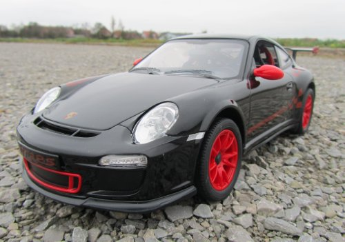 """RC Porsche 911 GT3 RS Ferngesteuert 32cm 1:14 """"Top Qualität"""""""
