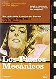 Los Pianos Mecanicos [DVD]