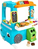 Fisher-Price - Laugh N Learn Smart Stages Food Truck