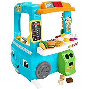 Fisher-Price-Laugh-Learn-Servin-Up-Fun-Food-Truck