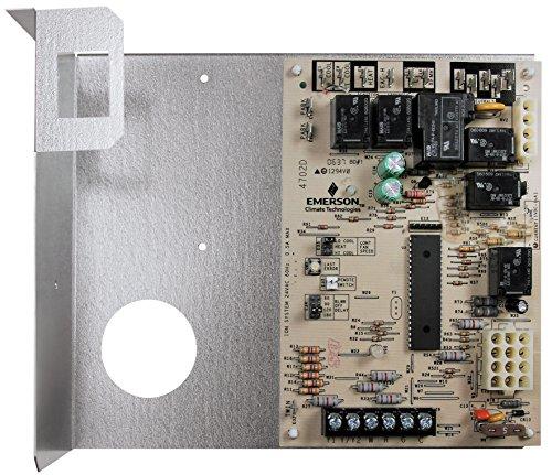 031-01973-000 - OEM Upgraded York Furnace Control Circuit Board