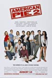 Poster American Pie 2 Movie 70 X 45 cm